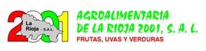 Empresa Agroalimentaria De La Rioja 2001 Logo