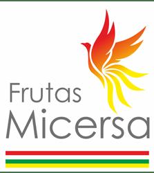 Empresa Frutas Micersa Logo 250