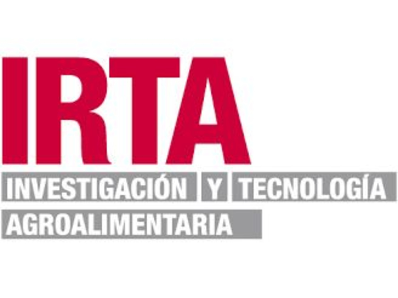Logo Irta